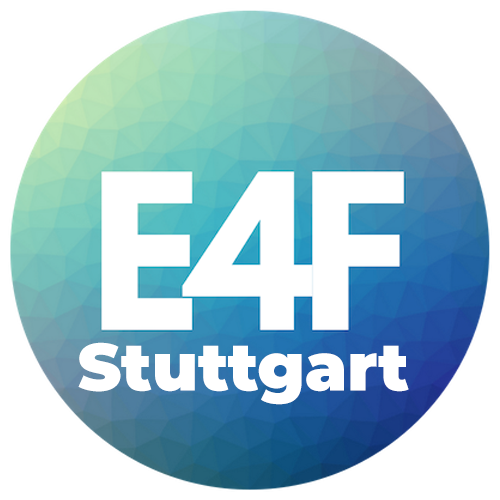 Entrepreneurs For Future - Stuttgart