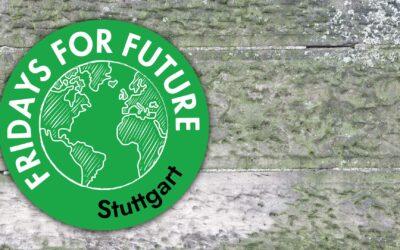 Kunst und Kundgebung gegen leere Versprechungen: Internationaler Klimastreik am 19. März 2021