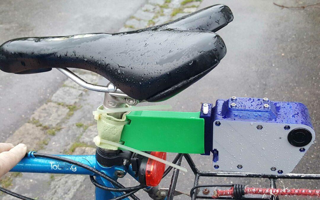 Fahrradkultur in Stuttgart, Update Juni 2021
